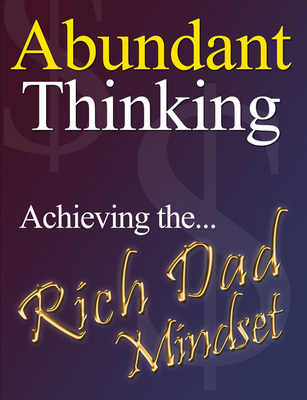 Product picture Abundant Thinking