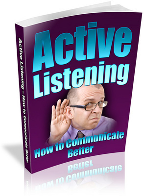 Product picture Active Listening